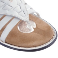 PedaBella - Silicone Thong Sandal Toe Protectors