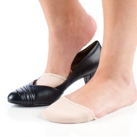 PedaBella - Gel Forefoot Covers