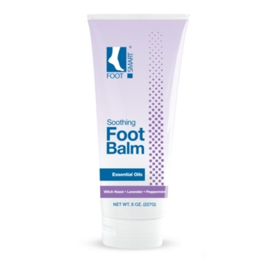 FootSmart Soothing Foot Balm, 8 oz.
