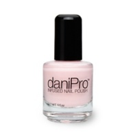 DaniPro Infused Nail Polish, .5 oz.