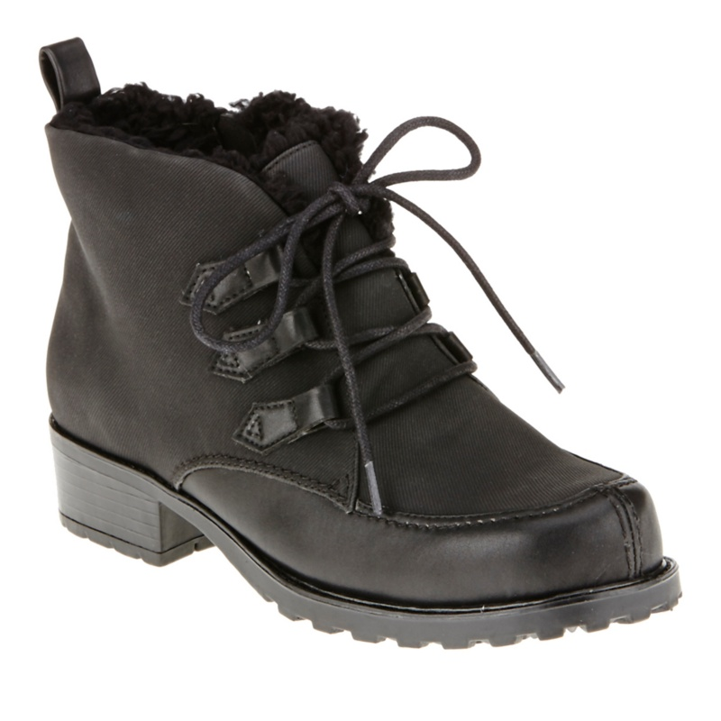 Trotters Snowflakes III Ankle Boots