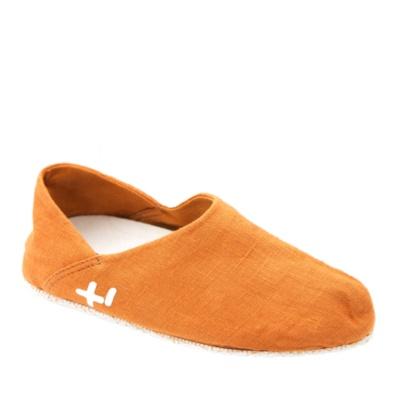 OTZ 300 GMS Linen Slip-On Shoes
