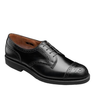 Allen Edmonds Men's Lake Forest Orthotic Lace-Up Shoes Shoes