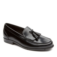 Rockport Classic Loafer Tassle Slip-On Shoes Shoes