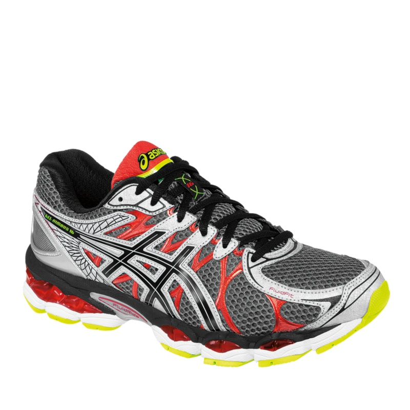 Asics GEL-Nimbus 16 Running Shoes (Men's)