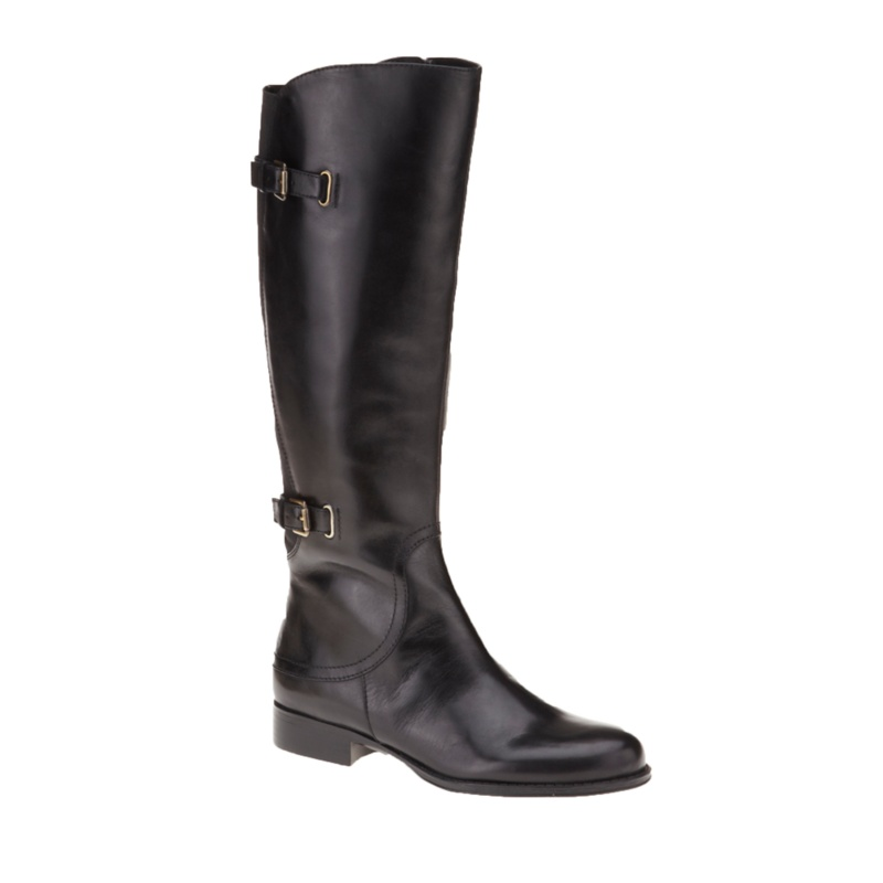 Naturalizer Jamison Wide Shaft Tall Boots