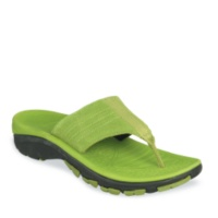 WalkSmart Women's Sport Thong Sandals