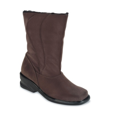 Toe Warmers Abby Boots