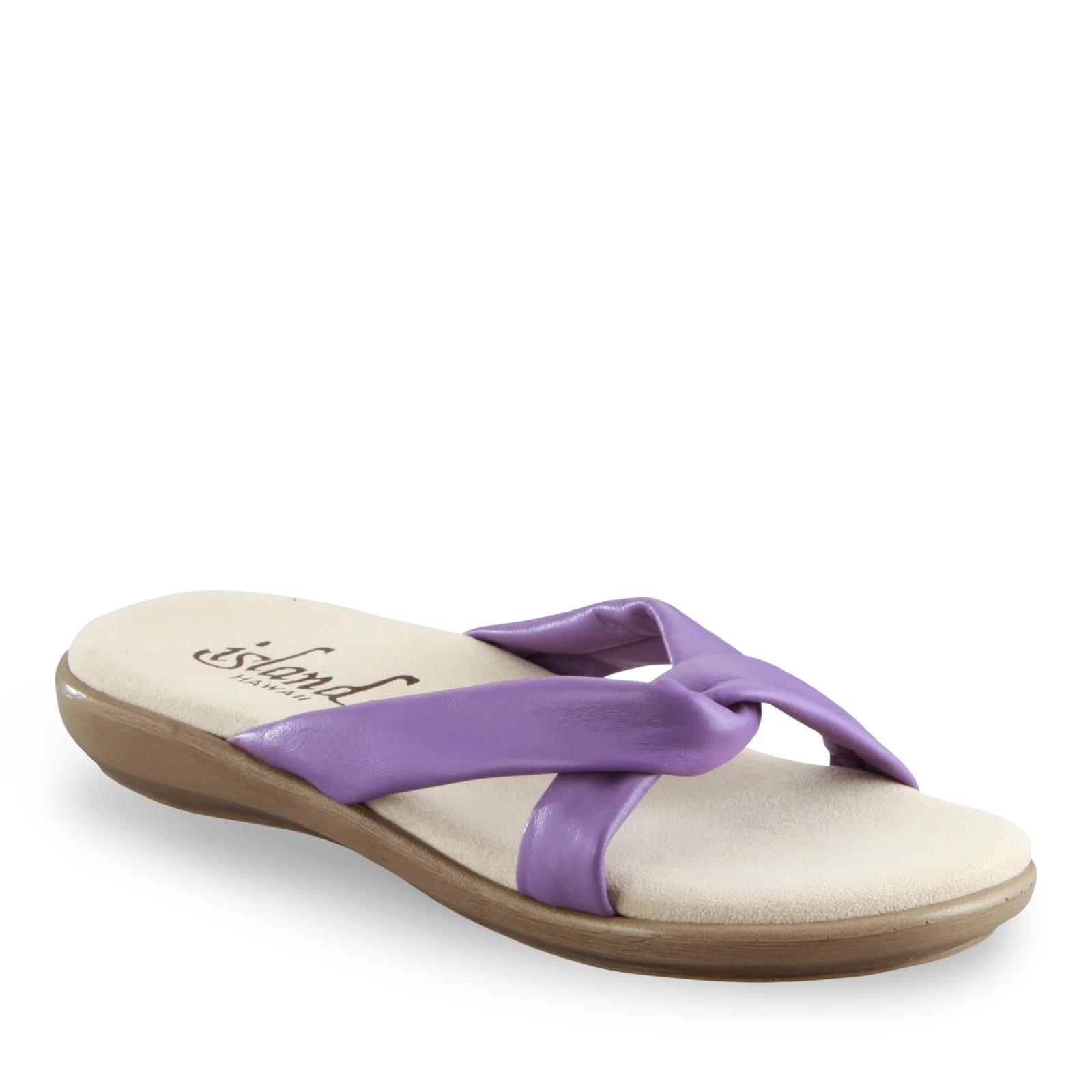 d4f3f7e05 Hawaiian Sandals For Women