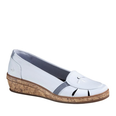 grasshoppers geri slip on shoes ebay