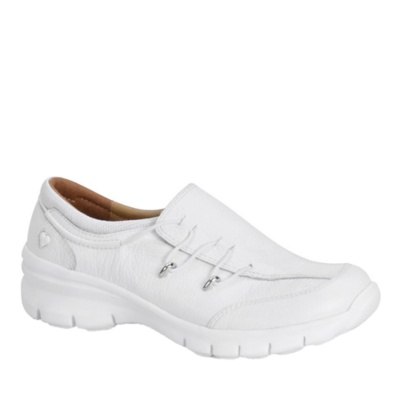 Nurse Mates Lydia Closed Back Slip Ons