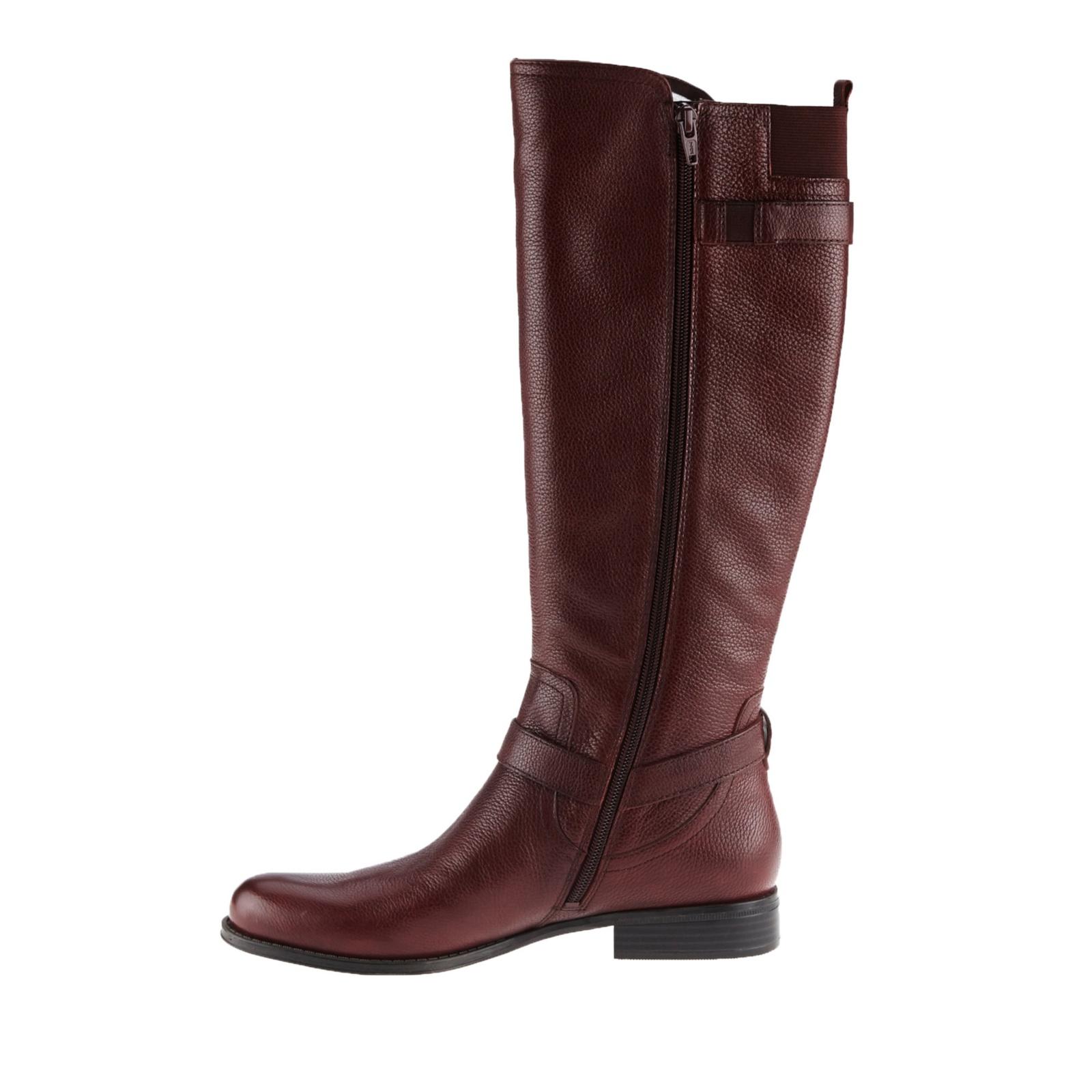 naturalizer joan boots ebay