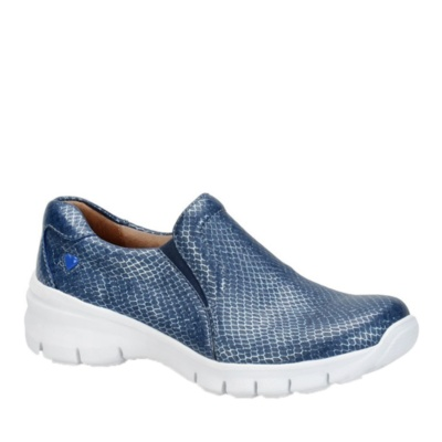 Nurse Mates London Slip Ons