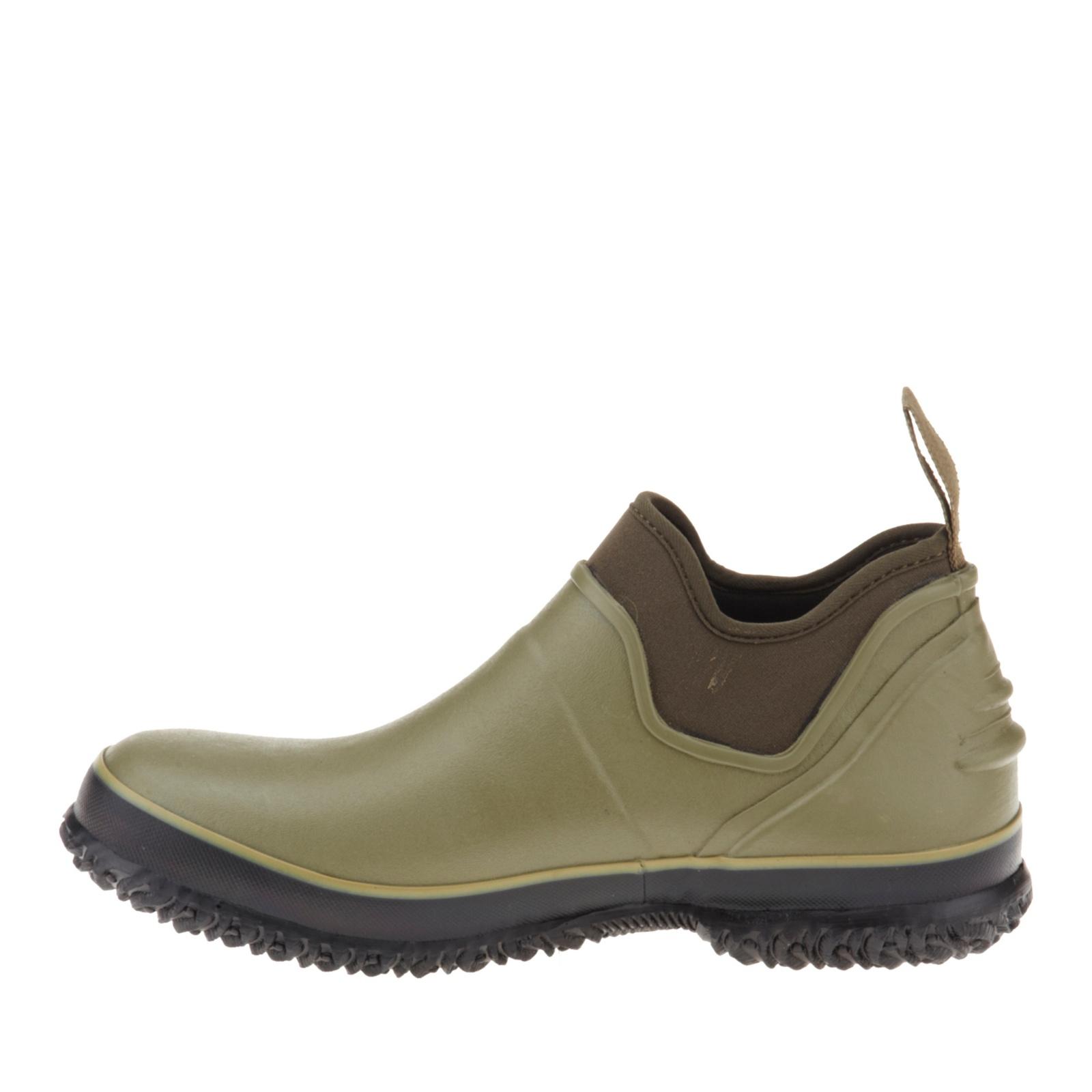 bogs farmer outdoor slip on shoes ebay