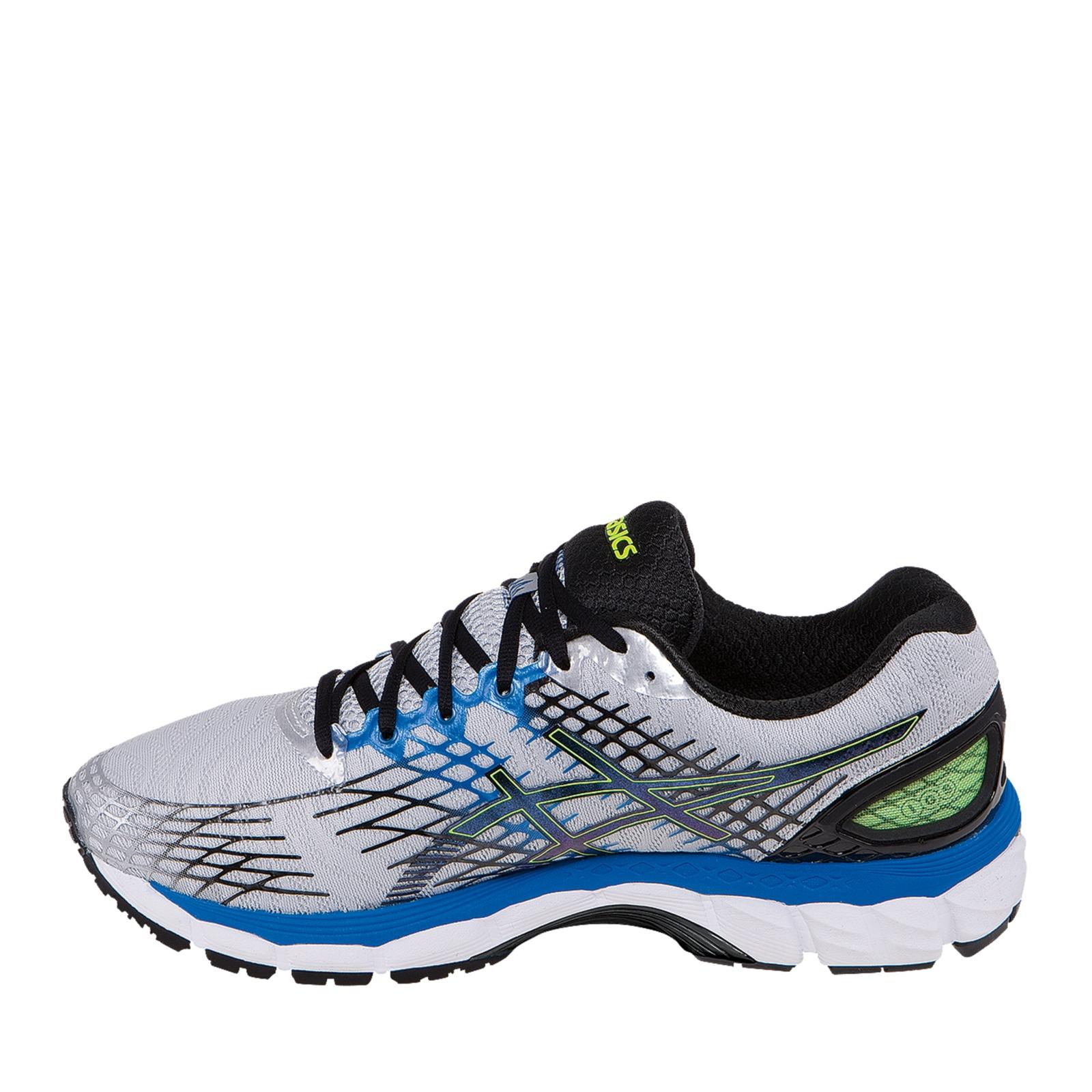 asics s gel nimbus 17 running shoes sizes 8 12 will