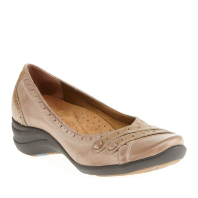 hush puppies s burlesque ballerina shoes ebay