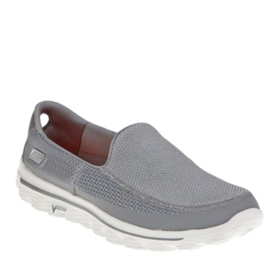 skechers mens gowalk 2 slip on sneaker shoes athletic