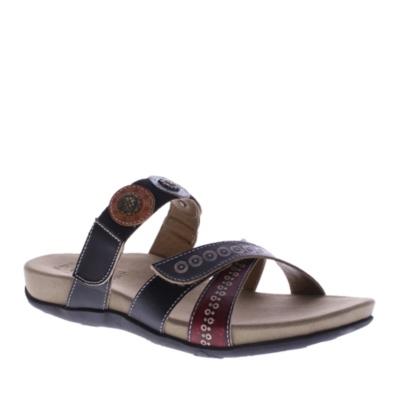 L'Artiste Glendora Slide Sandals