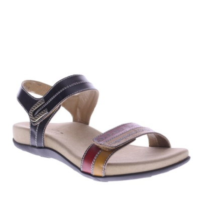 L'Artiste Oakly Strappy Sandals