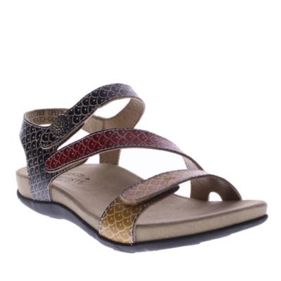 L'Artiste Novato Strappy Sandals