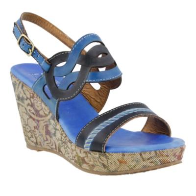 L'Artiste Sharina Strappy sandals