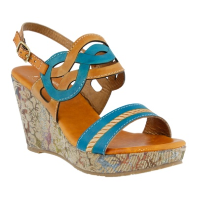 L'Artiste Sharina Strappy sandals