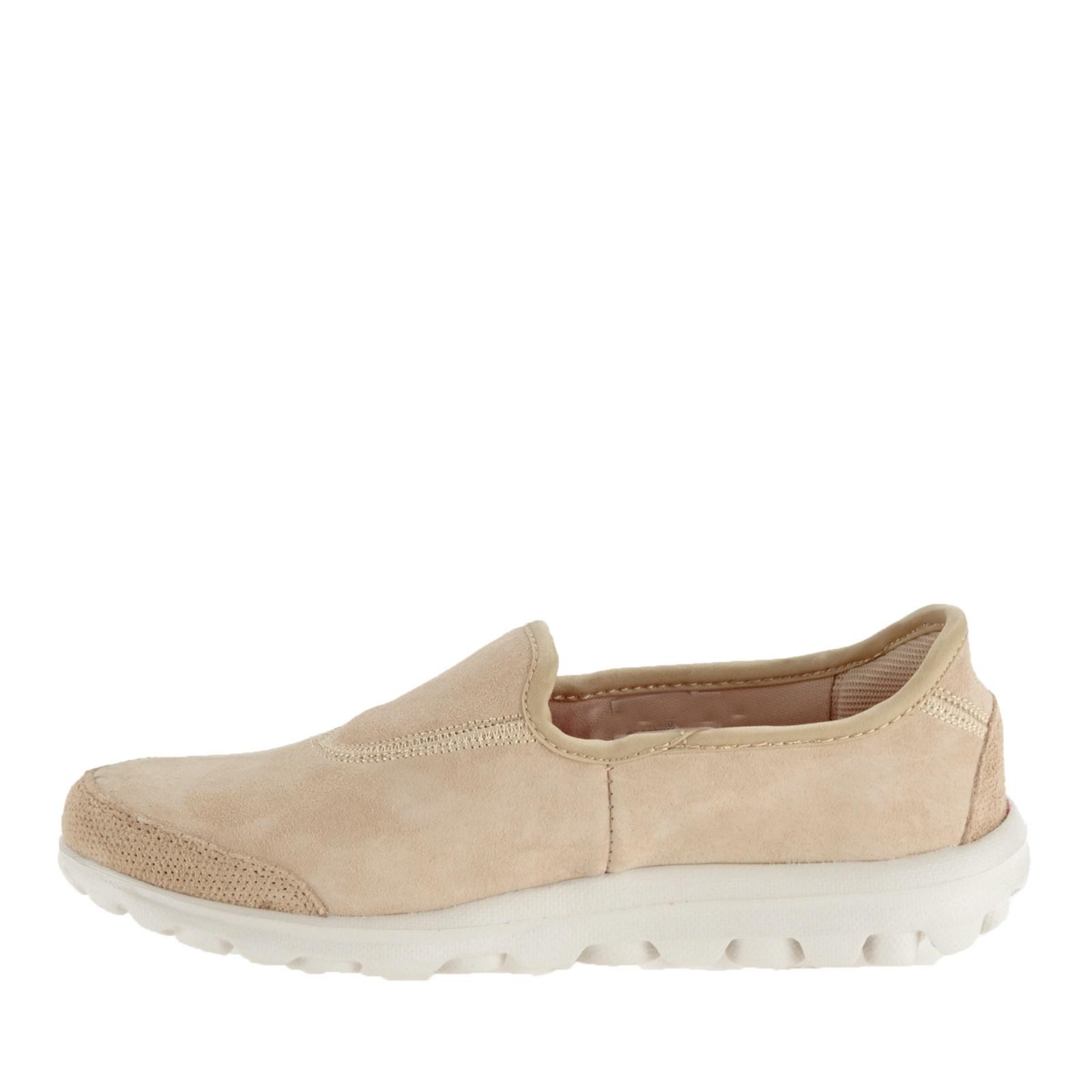 Skechers Womens Gowalk Winter Slip On Shoes