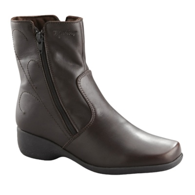 Martino of Canada Women's Lindsay Boots Shoes