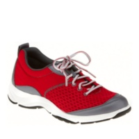 Vionic with Orthaheel Technology Rhythm Lace-Up Walkers
