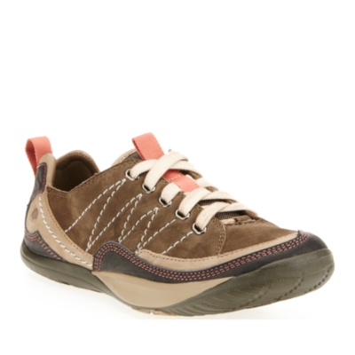 Kalso Earth Shoe Women's Pace Lace-Up Shoes Shoes