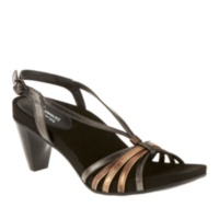 Aetrex Essence Women's Angelina Strappy Sandals