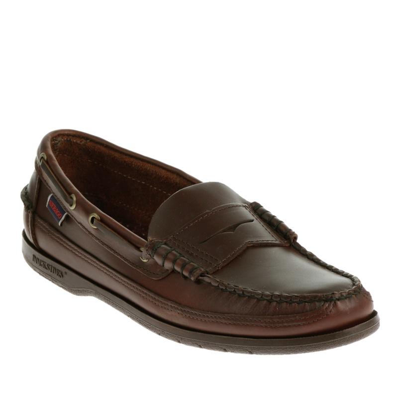 Sebago Sloop Slip-On Loafers
