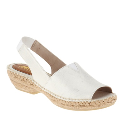 cliffs by white mountain chyme espadrille sandals ebay