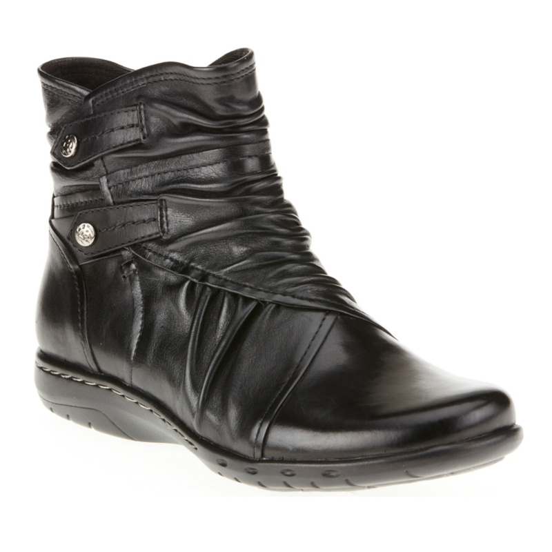 Cobb Hill by New Balance Pandora Ankle Boots