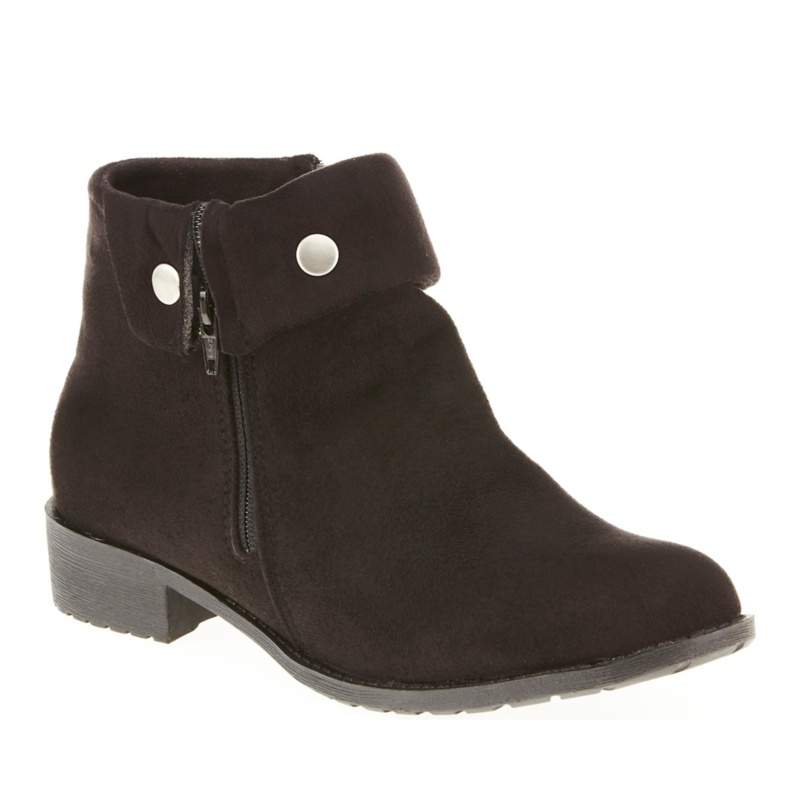 Propet Sidney Ankle Boots