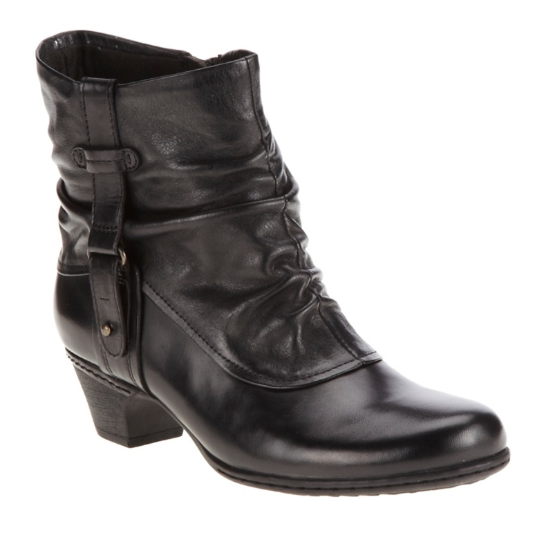 Cobb Hill by New Balance Alexandra Ankle Boots