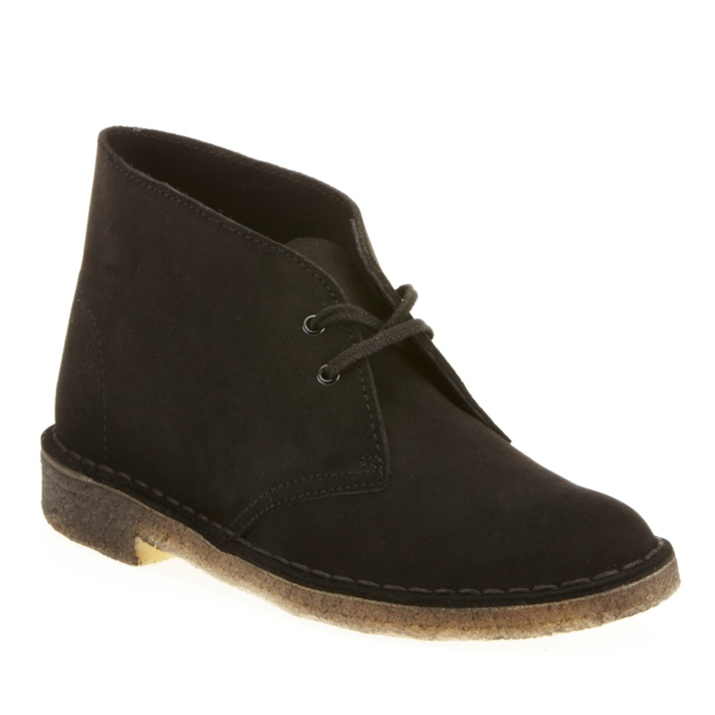 Clarks Originals Women's Desert Boots