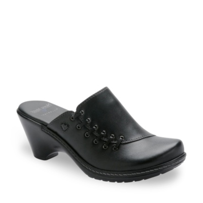 Nurse Mates reley clogs - black