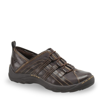 Nurse Mates basin slip-on - coffee