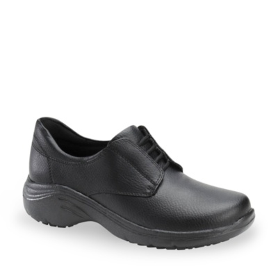 Nurse Mates Louise Oxford Shoes (black)