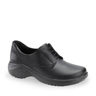 Nurse Mates Louise Oxford Shoes (black)