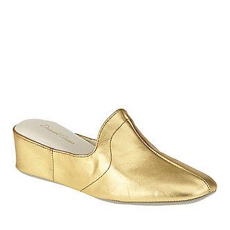 . Daniel Green Women s Glamour Slippers   Women s Slippers   Footsmart