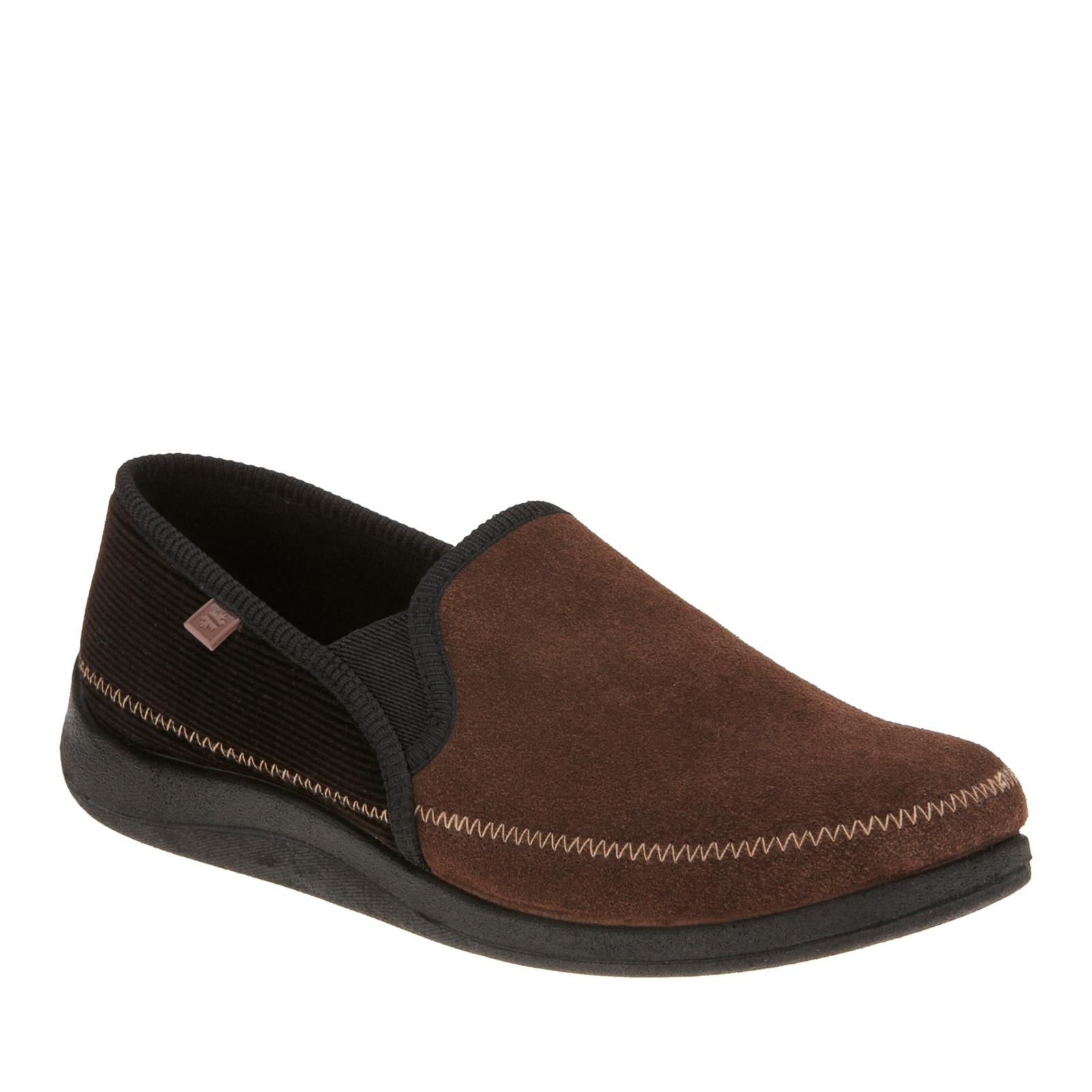 Foamtreads Men's Lahti Slippers