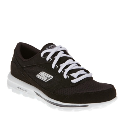 Skechers Womens Gowalk Baby Athletic Shoe Walking Sneaker