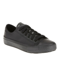Skechers Work Gibson Lace-Up Shoes