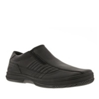 Skechers Work Take Five Slip-On Shoes