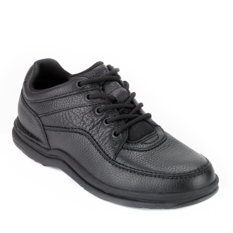 Rockport World Tour Classic Lace-Up Shoes