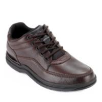 Rockport World Tour Classic Lace-Up Shoes Shoes