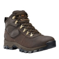 Timberland Earthkeepers Mt. Maddsen Mid Waterproof Lace-Up Boots Shoes