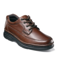 Nunn Bush Men's Cameron Lace-Up Shoes Shoes